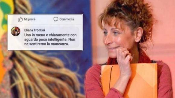 Sospesa l'insegnante che ha insultato il carabiniere ucciso a Roma