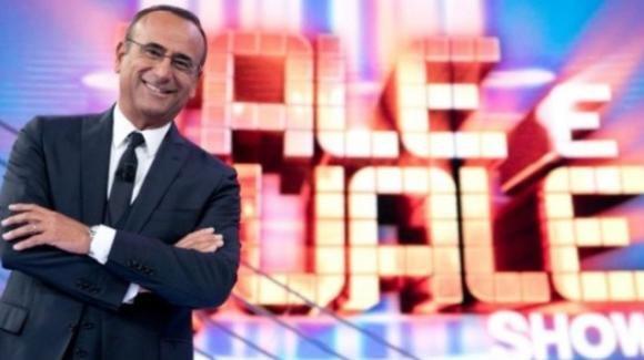 """Tale e Quale Show, in arrivo la versione """"Nip"""" con Carlo Conti al timone"""
