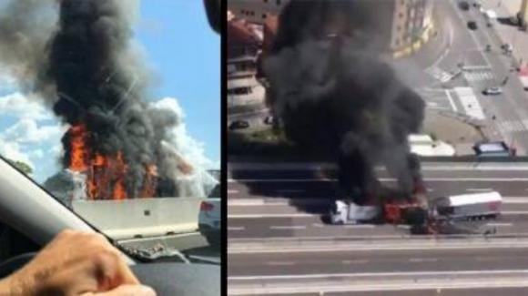 Incidente in autostrada A14: identificato il camionista deceduto