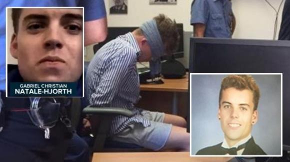 Roma, 19enne americano accusato dell'omicidio del carabiniere assume lo stesso avvocato del caso Cucchi