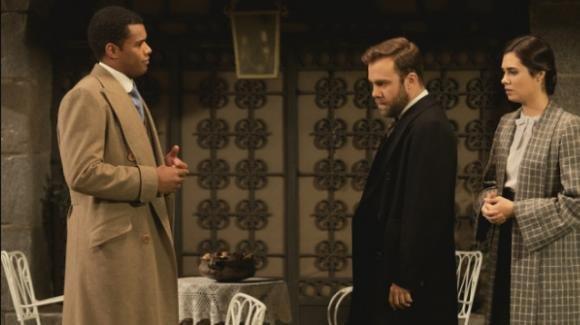 Il Segreto, anticipazioni puntata 1° agosto: Roberto si prende gioco di Fernando