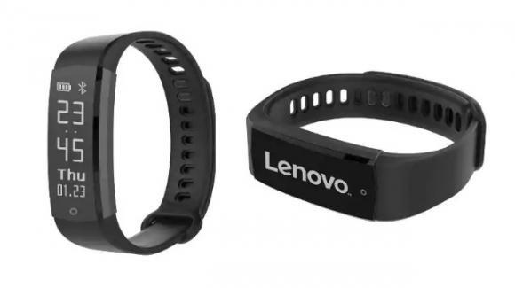 Lenovo Smart Band Cardio 2: wearable low cost per la salute e la gestione delle notifiche