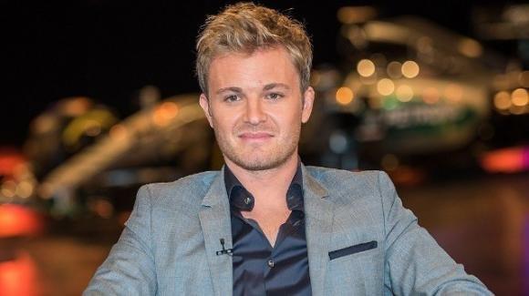 Ai tempi della rivalità Schumacher-Hakkinen, Nico Rosberg tifava per il finlandese