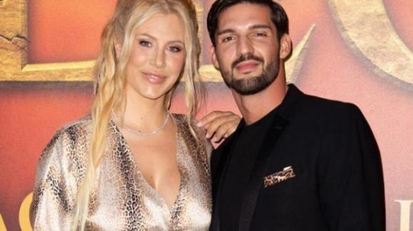 Paola Caruso volta pagina: love story con Moreno Merlo