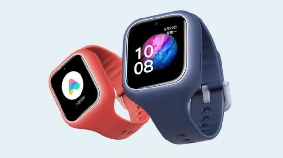 Mi Bunny Children Phone Watch 3C, ufficiale il nuovo smartwatch Xiaomi per bambini e genitori