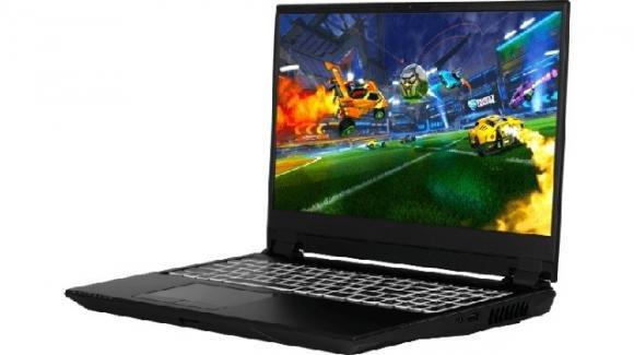 Adder WS: in arrivo il super portatile Linux ideale per programmatori e creators