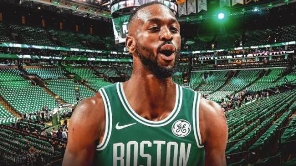 NBA, anteprima 2019-2020. Boston Celtics: via Irving, dentro Walker per una nuova ripartenza