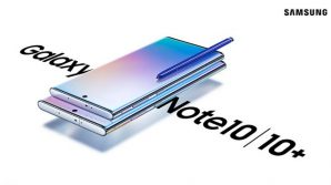 Galaxy Note 10 e 10 Plus, ufficiali con il corredo della nuova S-Pen