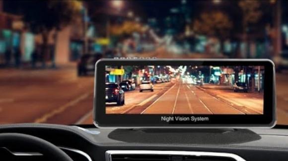 Lanmodo Vast Night Vision System: ecco la videocamera per la visione notturna
