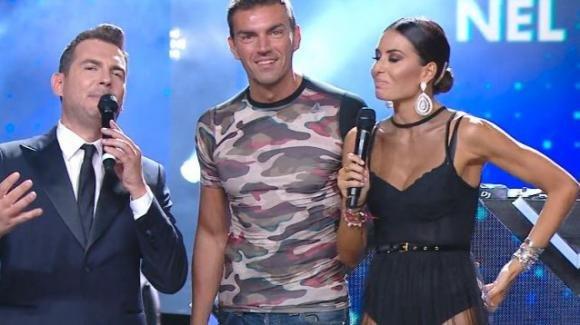 Battiti Live, Gabry Ponte criticato per il gesto di poco gusto nei confronti di Elisabetta Gregoraci