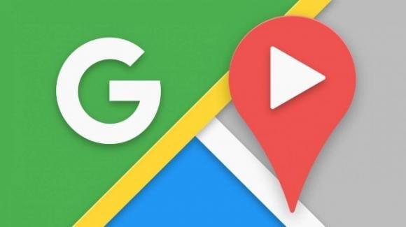 Google Maps: navigazione AR, prenotazioni dei viaggi e nuova Timeline