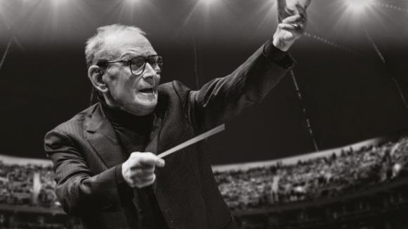 The Last Concert, annullato il concerto di Ennio Morricone in prima serata su Rai 1