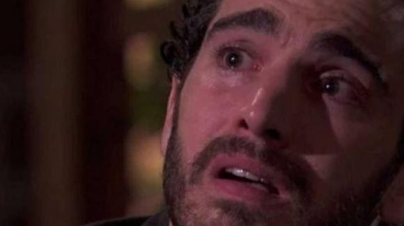 Anticipazioni Una Vita, 10 agosto: un personaggio ha subito uno stupro, Diego trova un cadavere