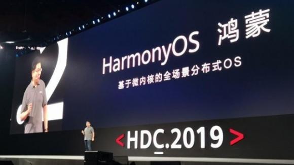 HarmonyOS: ufficiale il sistema operativo multipiattaforma di Huawei/Honor