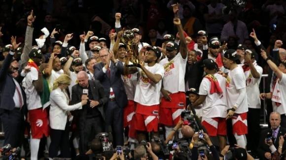 NBA, anteprima 2019-2020. Toronto Raptors: campioni in carica senza la colonna Kawhi Leonard