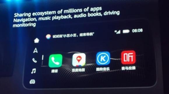 HiCar: da Huawei arriva l'avversario di Android Auto e Apple CarPlay