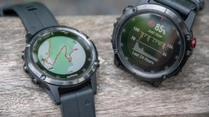 Wearable: smartband e sportwatch all'ombra dei nuovi Garmin Sapphire e Solar