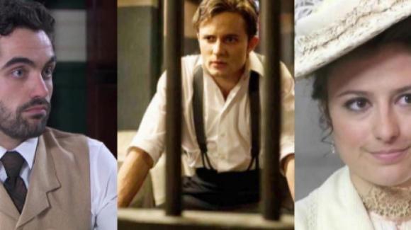 """Anticipazioni """"Una Vita"""", 14 agosto 2019: Samuel è in carcere, lui ha ucciso Jamie? Silvia è sparita"""