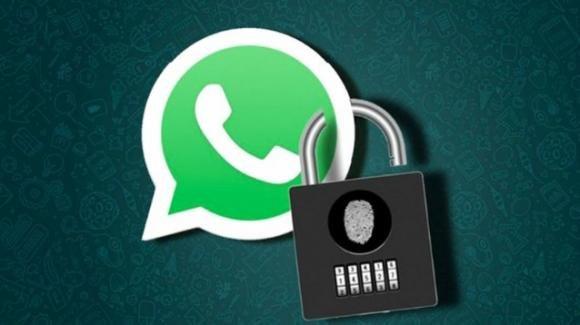 WhatsApp: la beta per Android guadagna l'autenticazione via impronta digitale
