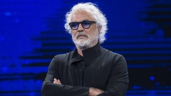 """Flavio Briatore scende in politica e lancia il """"Movimento del Fare"""""""