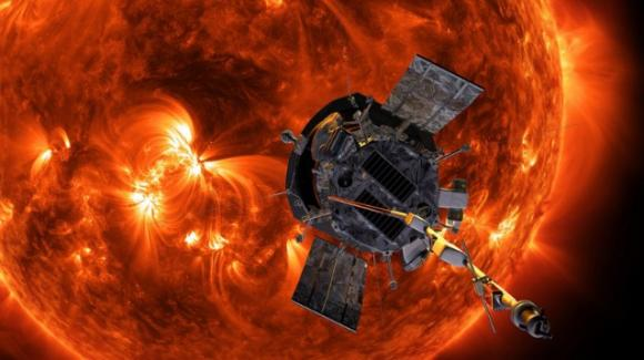 La sofisticata sonda Parker Solar Probe della NASA si avvia al terzo perielio