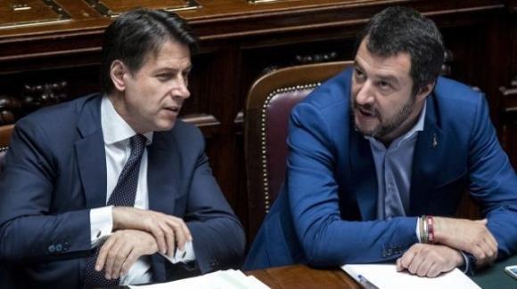 """Scontro Salvini – Conte: """"I porti chiusi non risolvono il problema migranti"""""""