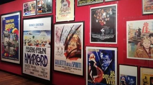 Federico Fellini, Padova gli dedica una mostra