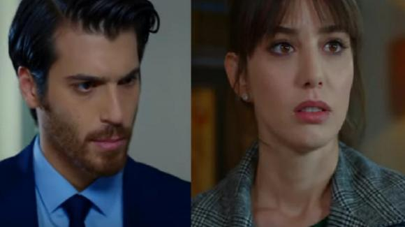 Bitter Sweet, anticipazioni puntata 19 agosto: Deniz ha dei dubbi su Ferit e Nazli. Engin e Fatos si lasciano
