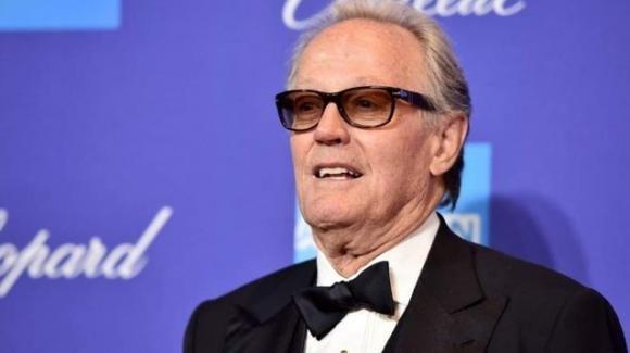 Morto Peter Fonda a 79 anni: era il protagonista di Easy Rider