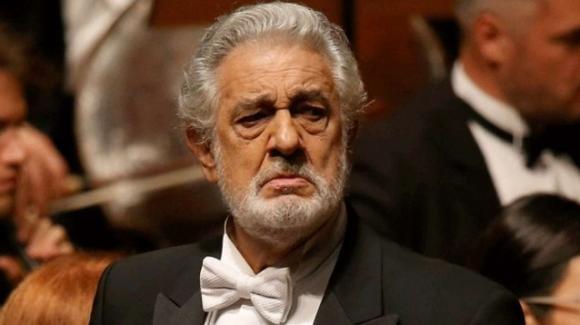 Il tenore Placido Domingo accusato di molestie