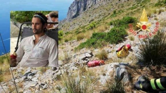 Trovato morto, in burrone nel Cilento, il giovane escursionista francese disperso