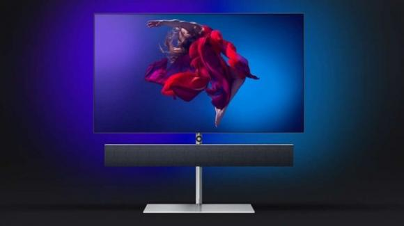 LCD vs OLED: TCL e Philips si sfidano a suon di TV smart per IFA 2019