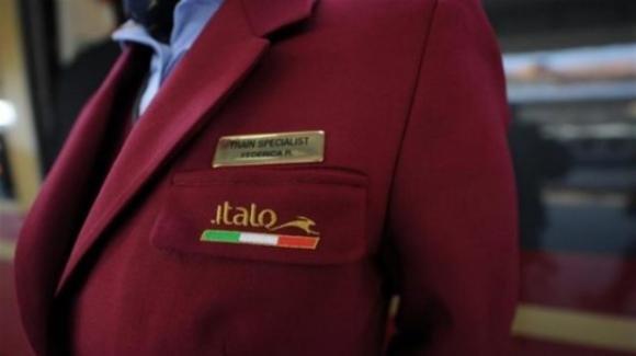 Assunzioni Italo: a settembre un piano per 300 nuovi posti, ecco tutti i dettagli