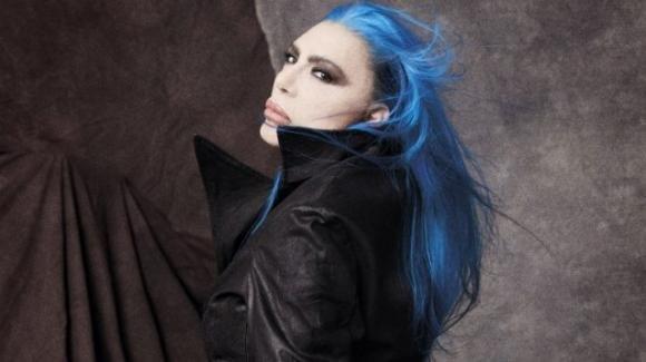 Loredana Bertè produce il nuovo album di Aida Cooper, tributo a Mia Martini