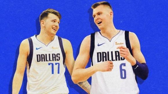 NBA anteprima 2019-2020, Dallas Mavericks: Doncic e Porzingis trascinatori, alla caccia della postseason