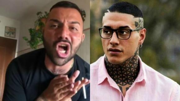 """Francesco Chiofalo attacca Er Faina per la sua partecipazione a Temptation Island Vip: """"Si venderebbe la madre per fare tv"""""""