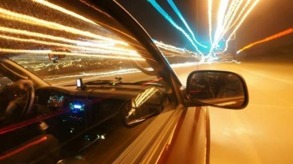 Germania: bimbo di 8 anni guida in autostrada (a 140 km/h) all'insaputa dei genitori