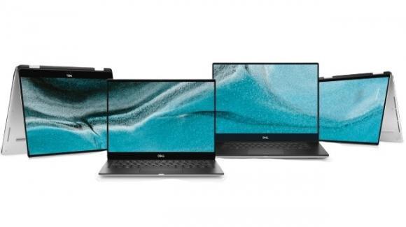 IFA 2019: DELL anticipa tutto il nuovo assortimento di portatili, desktop e workstation
