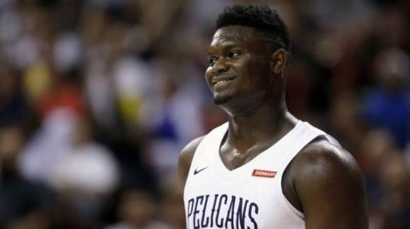 NBA anteprima 2019-2020, New Orleans Pelicans: il nuovo fenomeno Zion Williamson e tanti giovani per stupire