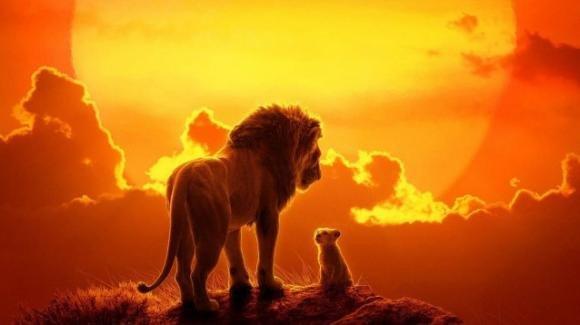 Simba, il Re Leone, torna a ruggire sul grande schermo