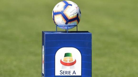 Serie A: campionato al via, il programma della prima giornata e le novità in campo