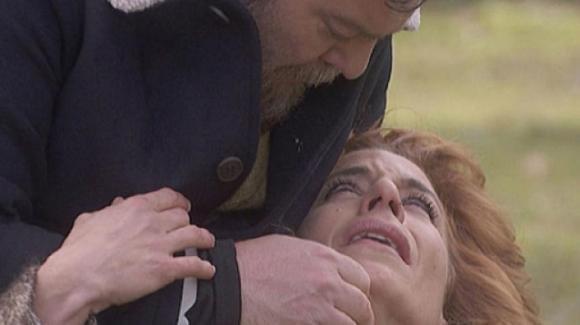 Il Segreto, anticipazioni puntata 26 agosto: Mauricio dà la notizia che Fe è morta
