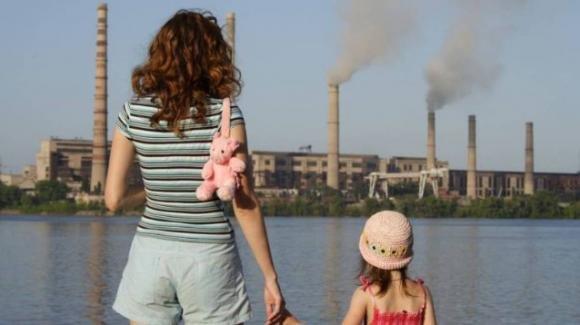 L'inquinamento incide sui disturbi mentali