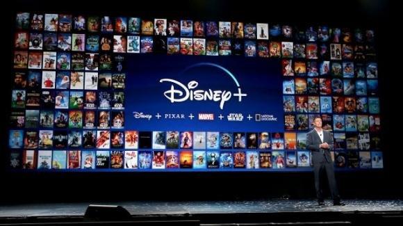 Addio Netflix: il 12 Novembre arriva Disney+, con un'offerta monstre