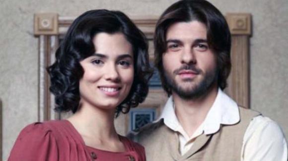 Il Segreto, anticipazioni puntata 28 agosto: Gonzalo ama ancora Maria. Isaac geloso di Elsa