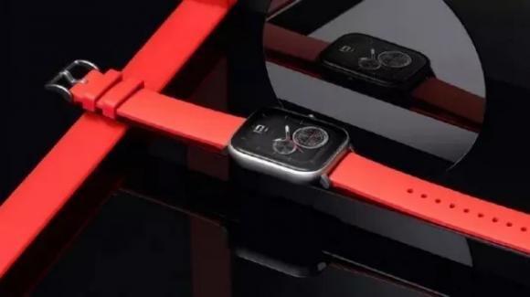 Amazfit GTS: da Huami/Xiaomi ecco il miglior anti Apple Watch sul mercato