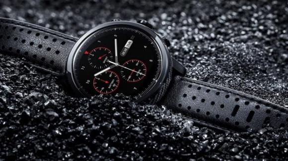Amazfit Sports Watch 3: ecco lo smartwatch candidato a sorprendere gli sportivi