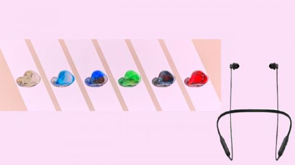 Meizu UR vs Blaupunkt BE-50: diverse declinazioni della musica personale di alta qualità