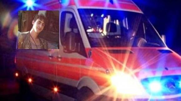 Secondo incidente mortale in pochi giorni a Sassocorvaro: muore il giovane Yuri Diotallevi