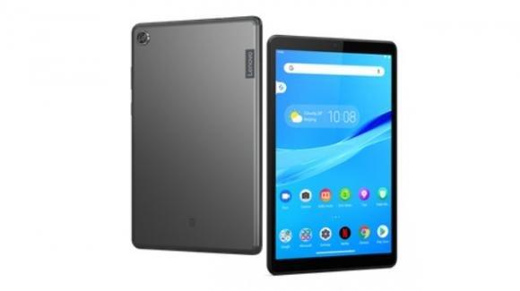 Lenovo Tab M7 ed M8 di 2° gen: in arrivo i tablet low cost per l'intrattenimento familiare